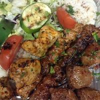 Anatolia mediterranean cuisine new york new york city for Anatolia mediterranean cuisine menu