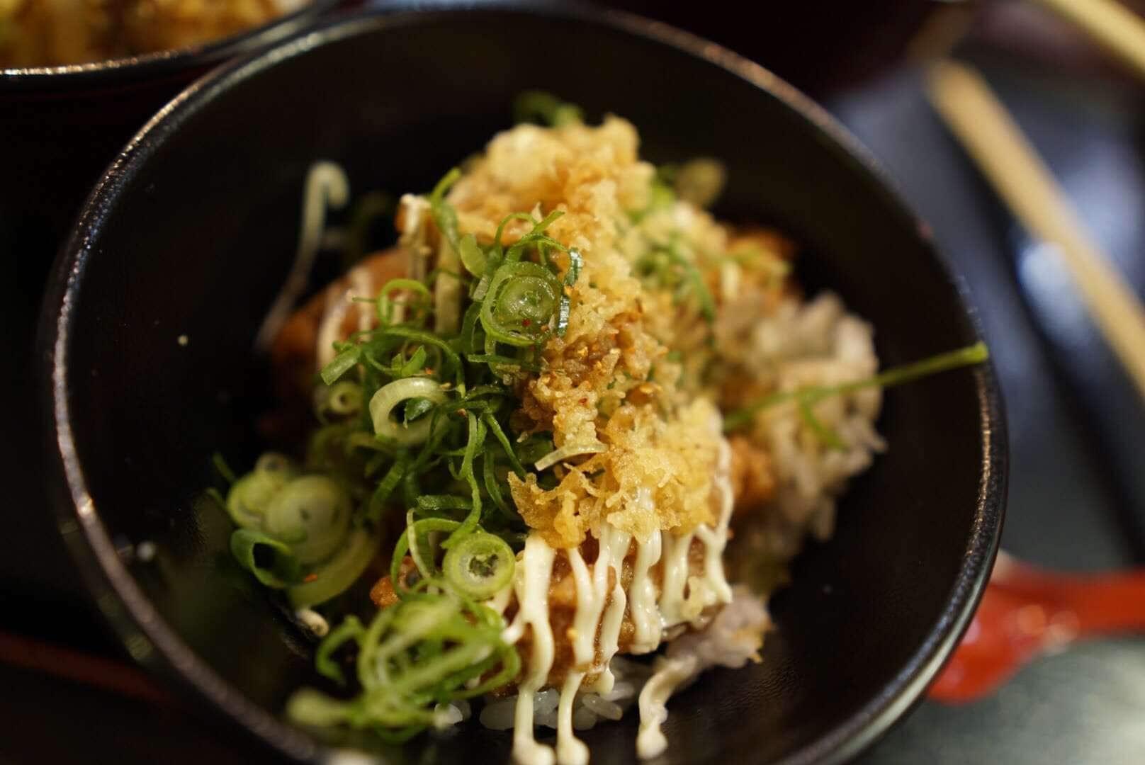 Mappen Noodle Restaurant