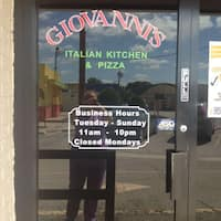 Giovanni S Italian Kitchen Edgecliff Village Fort Worth