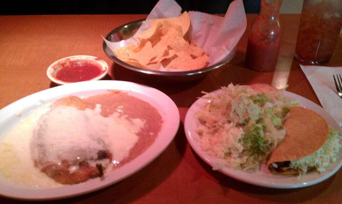Cotija Mexican Restaurant