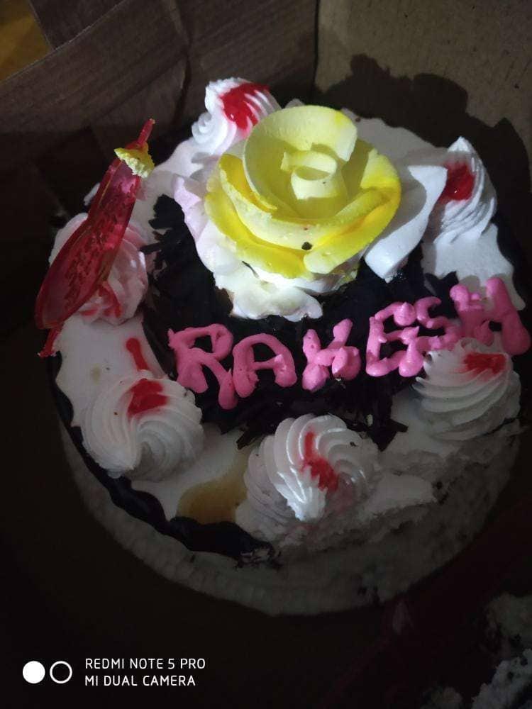 Bharat Bakery