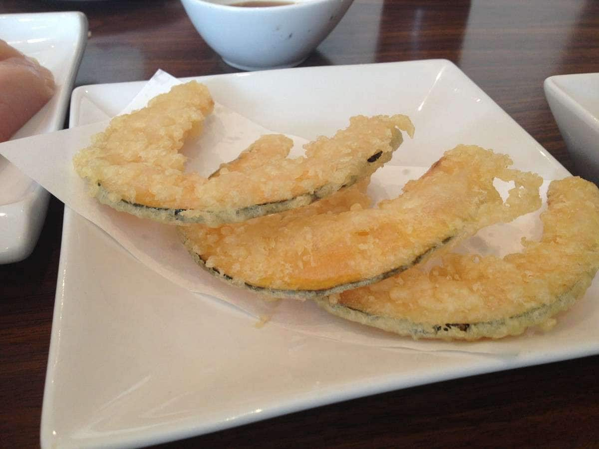 Tunit 39 s photo for ajisai japanese cuisine for Ajisai japanese cuisine