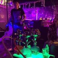 Ry Restaurant And Martini Lounge Hookahs On Board Hookah Bar S Photo