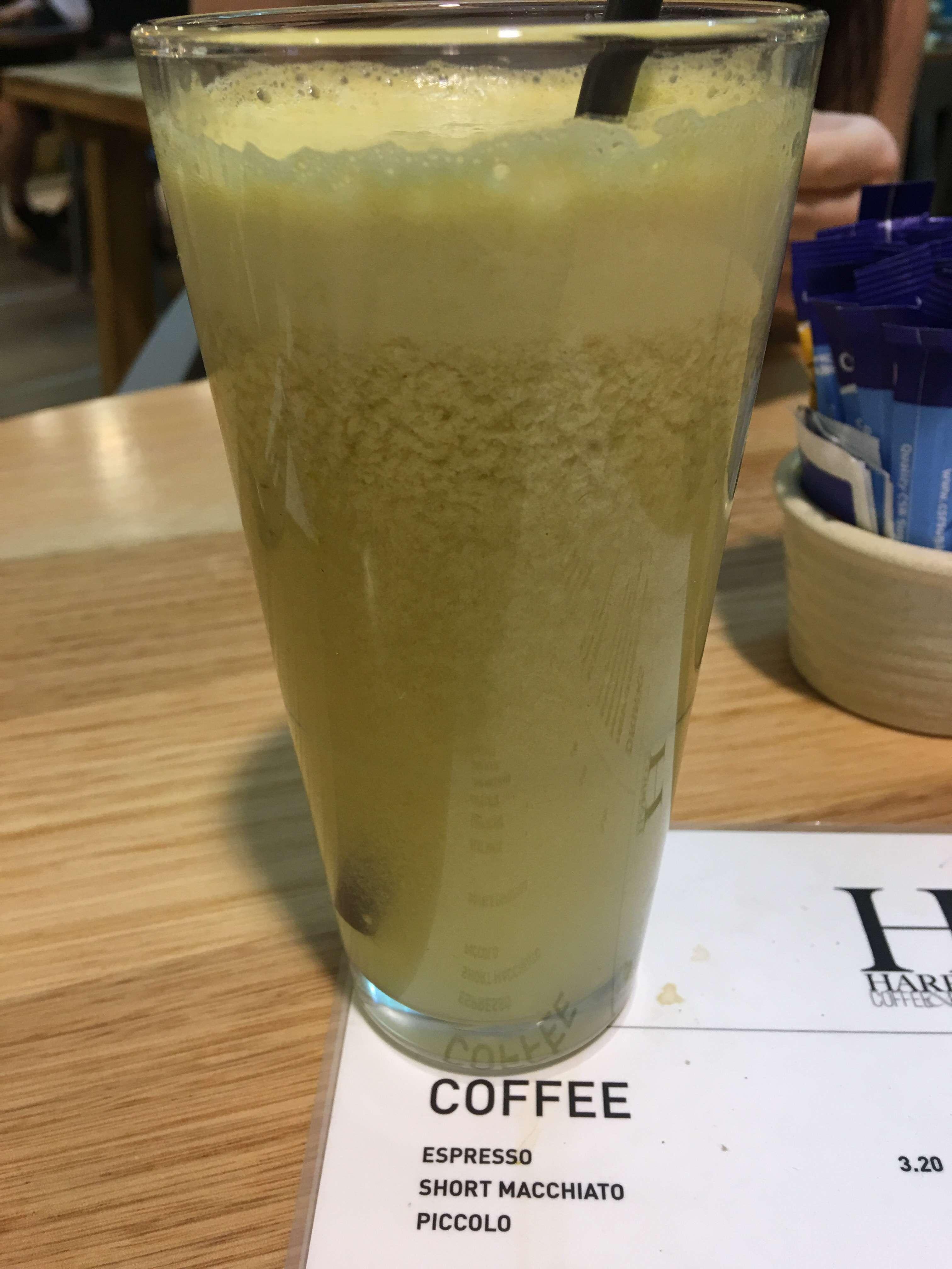 Harrys Coffee & Kitchen