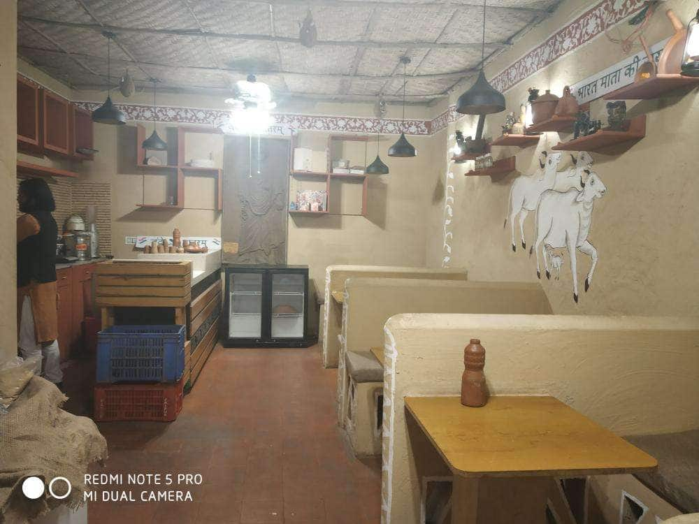 Maa Ka kitchen, Raja Park, Jaipur