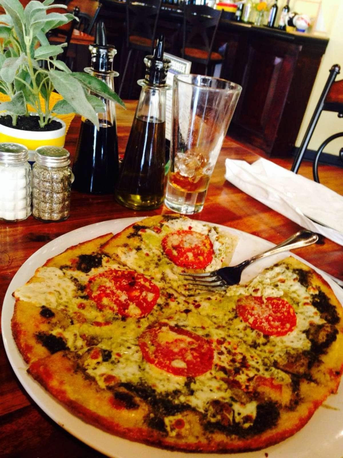 il Giorgione Pizzeria & Wine Bar