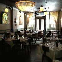 Asti Cafe Syracuse Menu