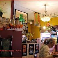 Aroma Cafe Menu Maryville Tn