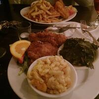 Ms Tootsies Soul Food Cafe Bella Vista Philadelphia Urbanspoon