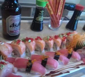 Yum Yum Sushi Mobile Mobile Bay Un posto semplice e senza fronzoli, un sushi pazzesco e la comodità di gustarlo ovunque, soli o in. zomato