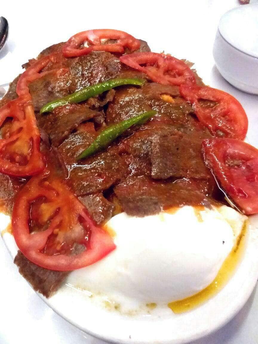 Yüce Hünkar Cafe