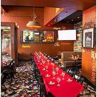 Alegria Cocina Latina Restaurant 66