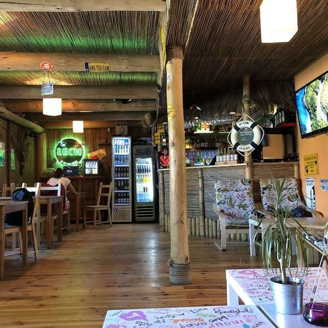La Playa Beach Bar & ChillOut Lounge