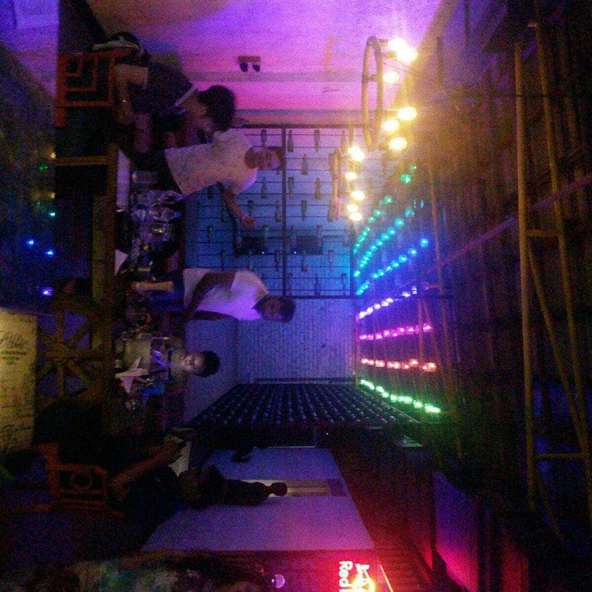 Aditya Dwivedis Review For 99 Bollywood Bar