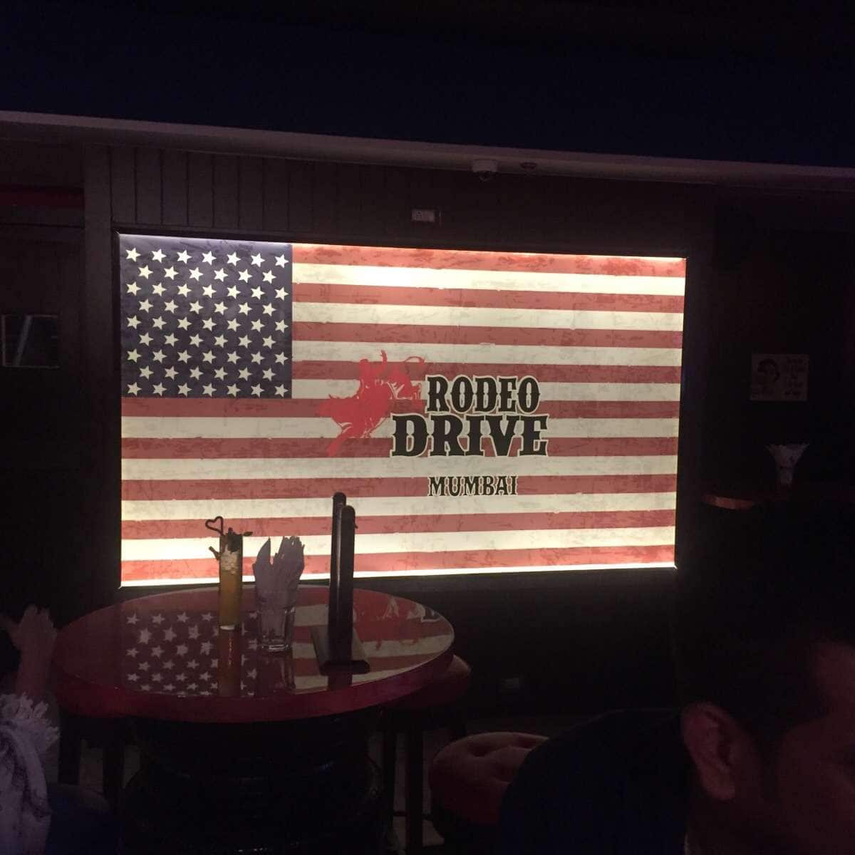 Chinmay Reges Review For Rodeo Drive