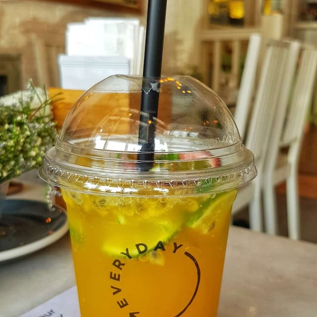 Mara Cafe