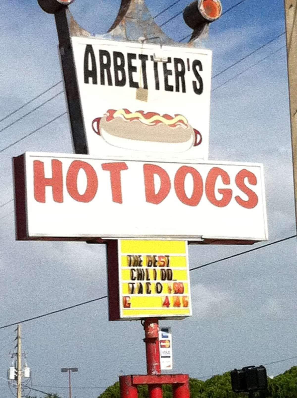 Arbetter Hotdogs Cocoa Melbourne UrbanspoonZomato