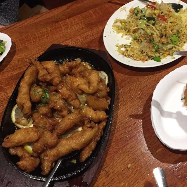 Restauracja Orientalna Lotos