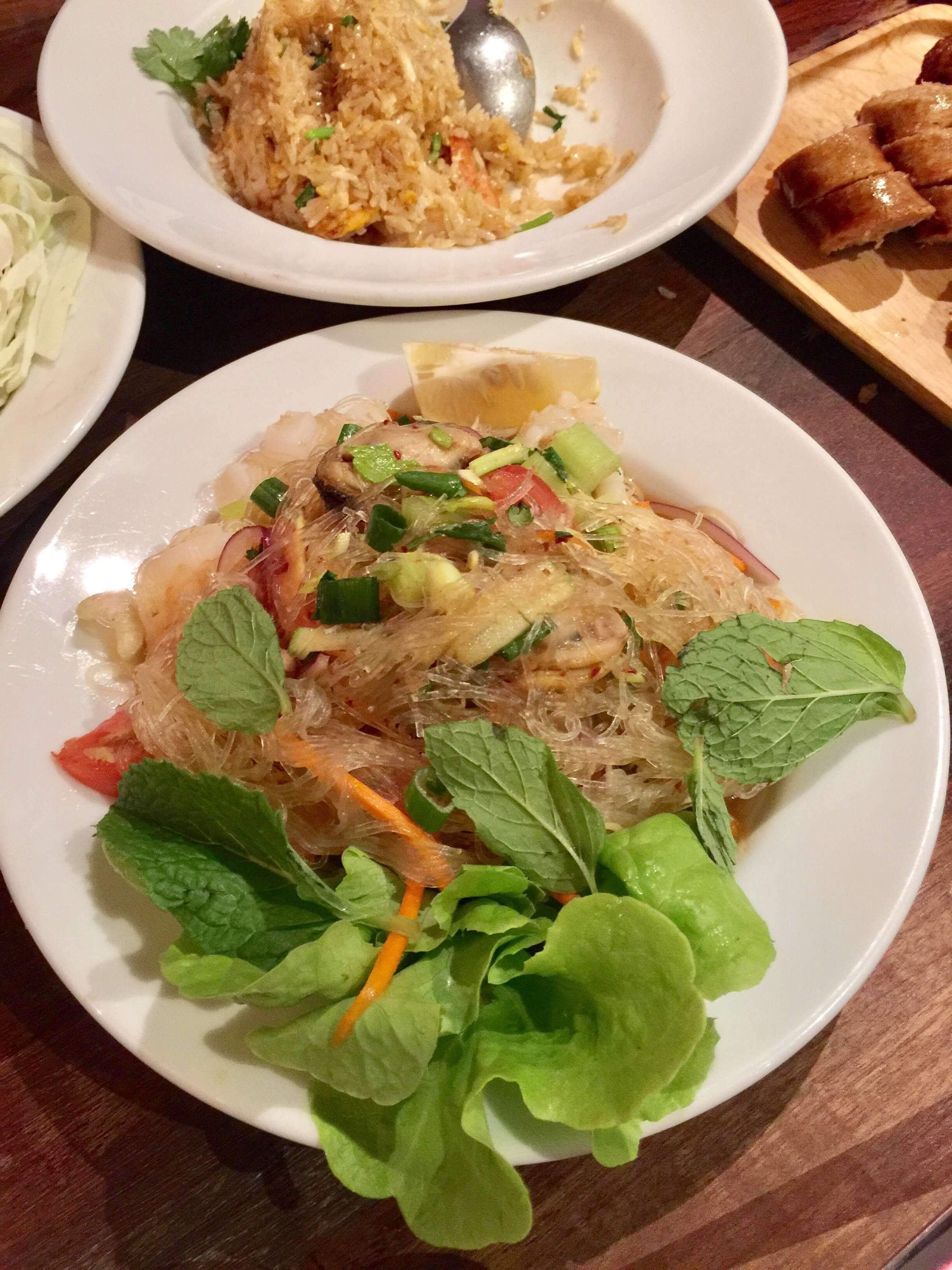 Twelve Spices Lao & Thai Cusine