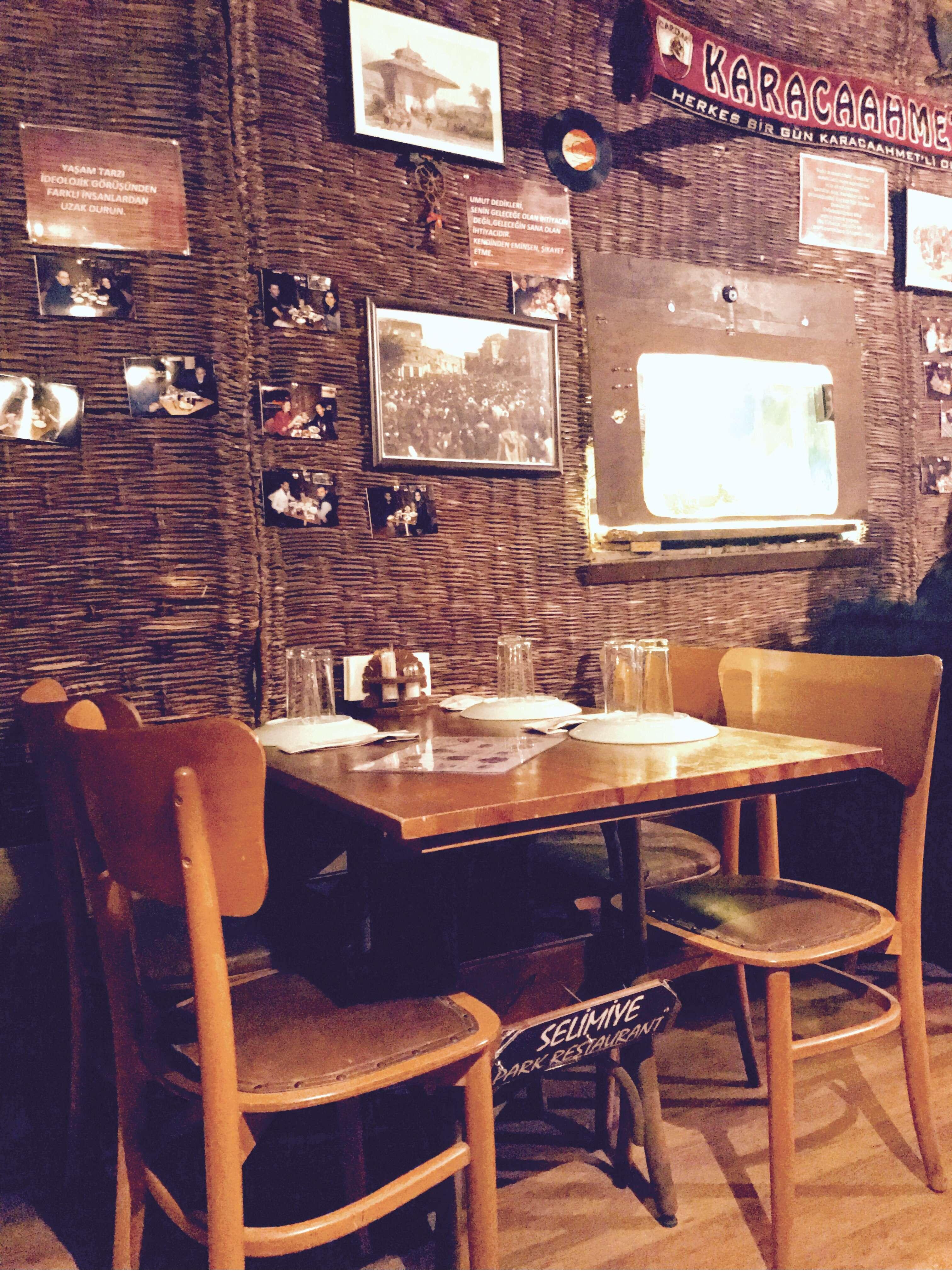 Selimiye Park Restaurant