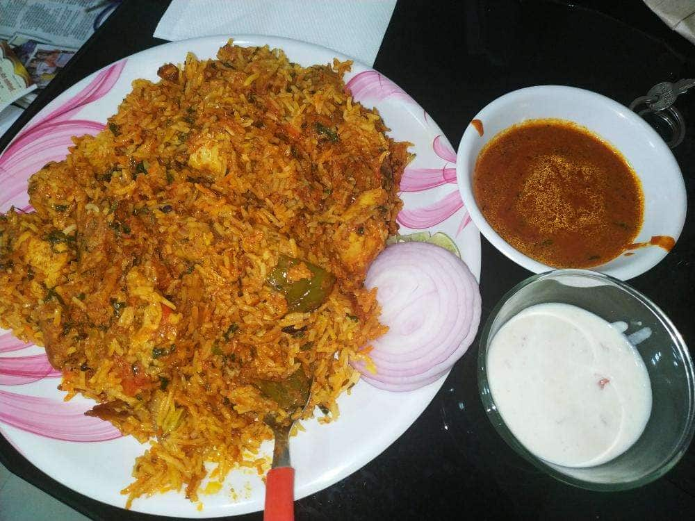 Grill Punjab