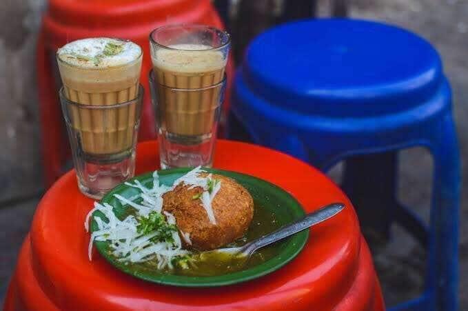 Giani Tea Stall
