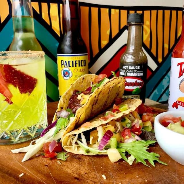 El Burrito Mexican Bar & Grill
