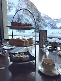Fairview Dining Room, Lake Louise, Lake Louise - Urbanspoon/Zomato