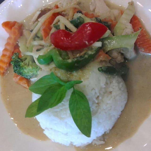 Gourmet Thai Noodle Restaurant