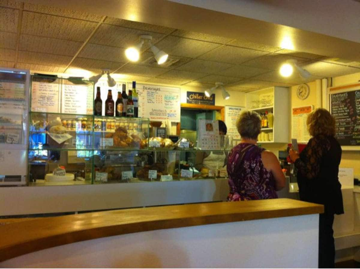 Great Sunroom Cafe, Downtown Isthmus Photos