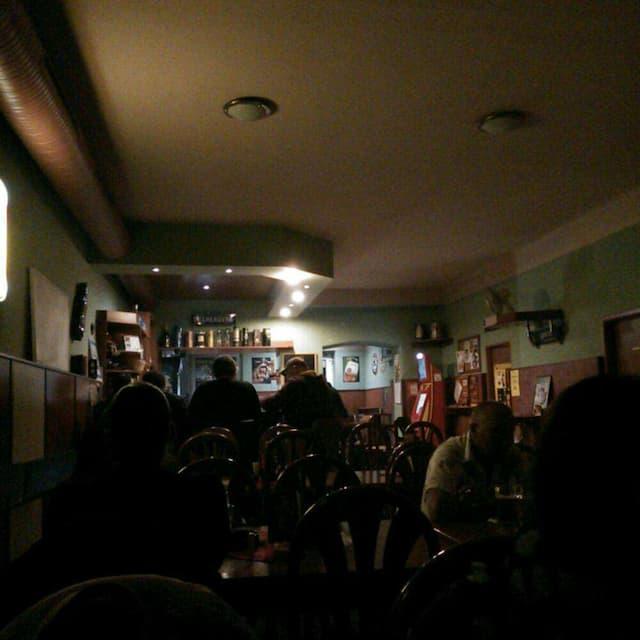 Boby bar