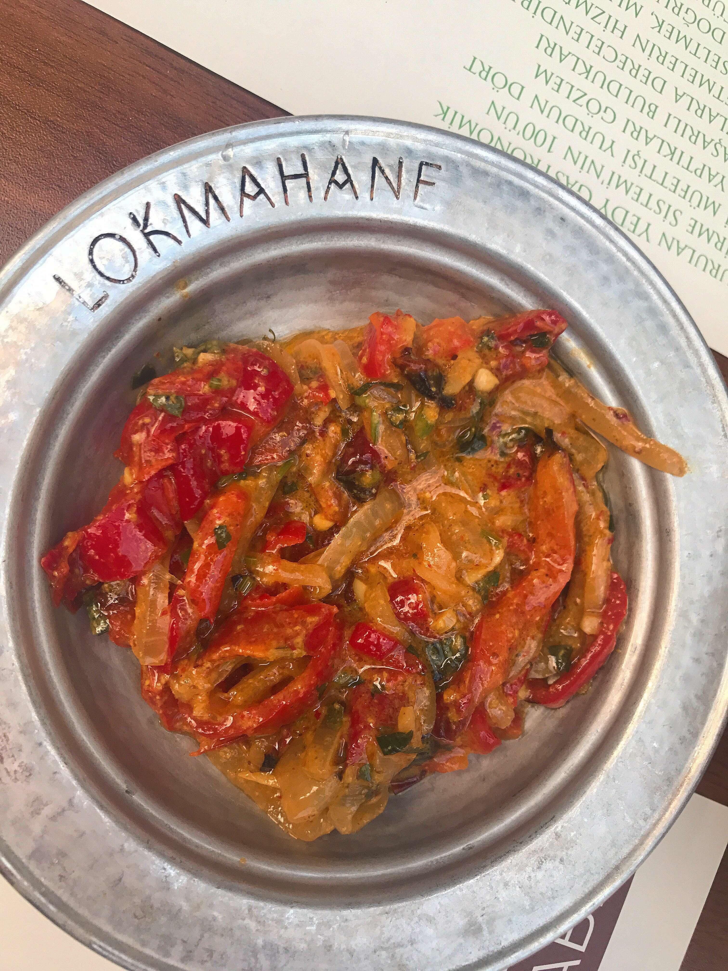 Lokmahane Restaurant