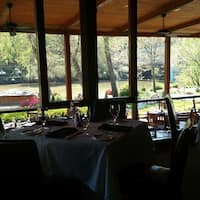 Canoe Restaurant Vinings Photos