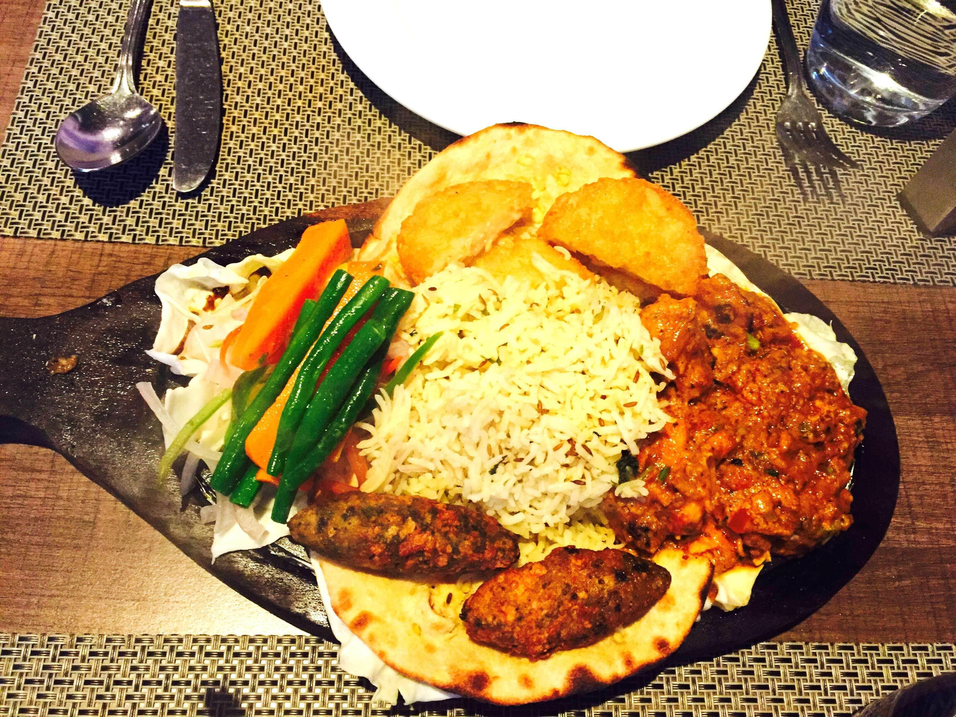 shaifali loya s review for the zuree urban kitchen mohan nagar