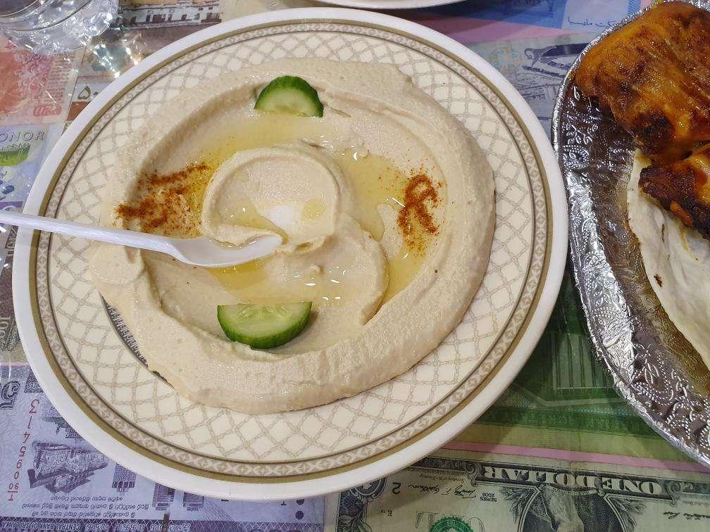 Al Ustad Special Kabab - الاستاد للكباب الخاص