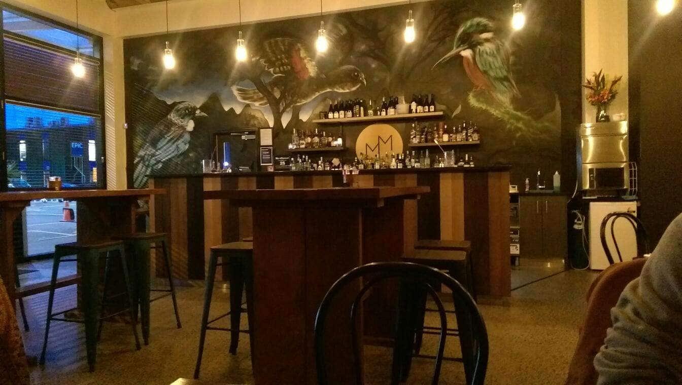 Mish Mash Eatery & Bar