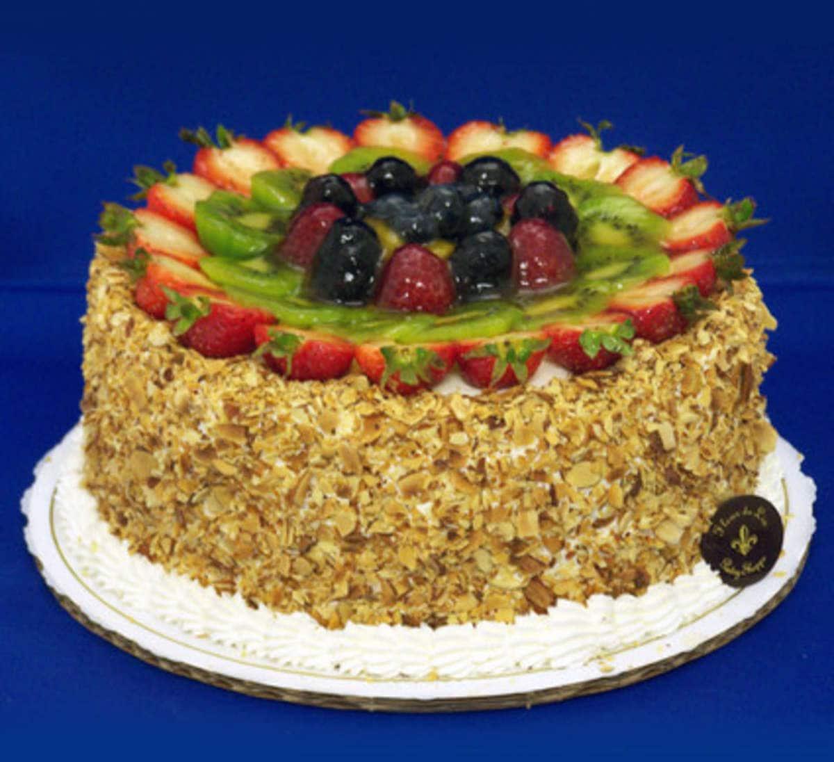 Fruit Cake South Australia