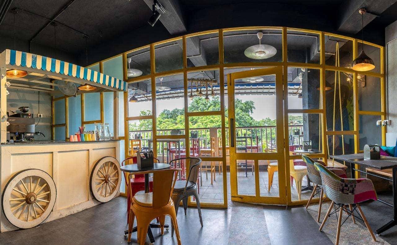 The Table Talk Cafe
