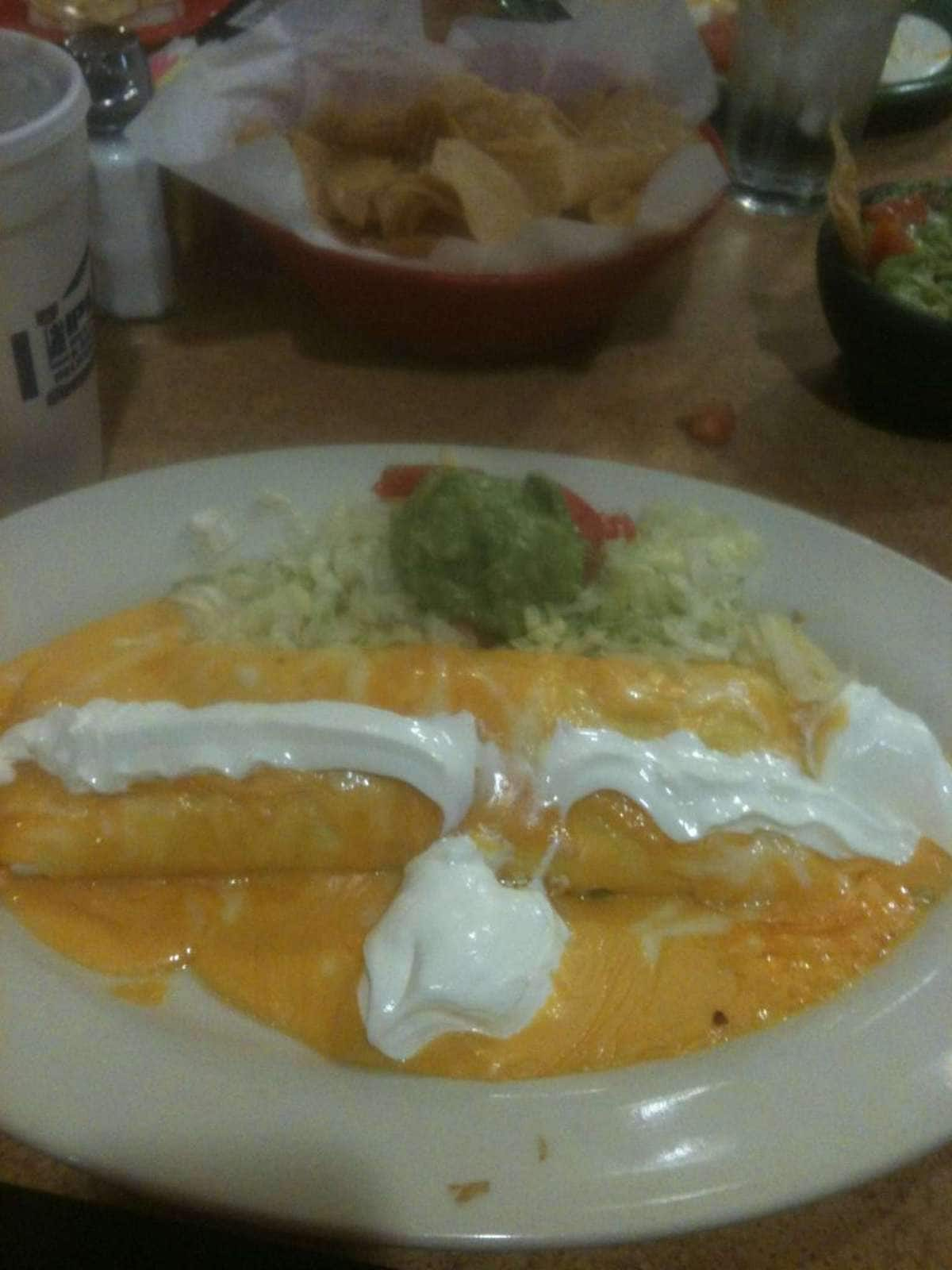 Plaza Restaurant II