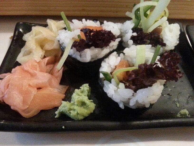 Restauracja 77 Sushi