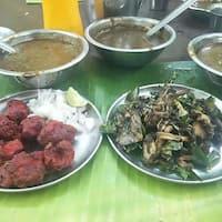 Mangala Vilas, Alagapuram Pudur, Salem - Zomato