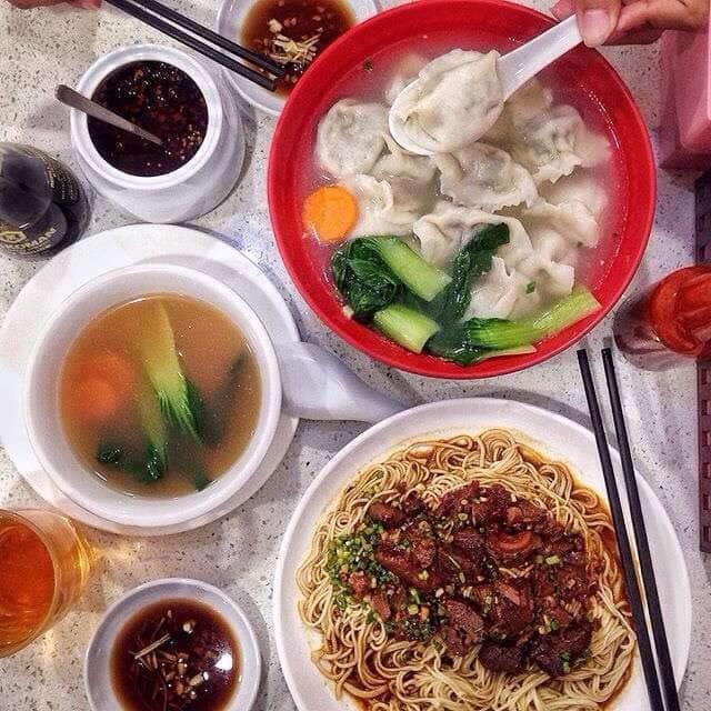 Lan Zhou La Mien Reviews User Reviews For Lan Zhou La Mien 168 Shopping Mall Binondo Manila
