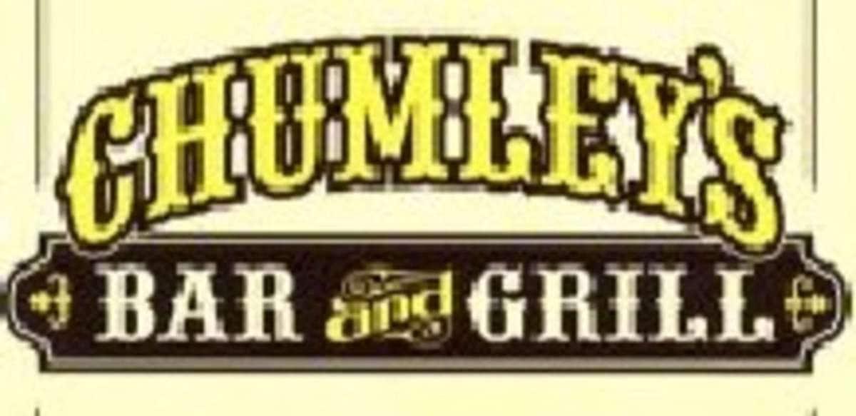 Chumley's Eatery Ltd
