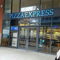 Pizzaexpress Coventry West Midlands Zomato Uk