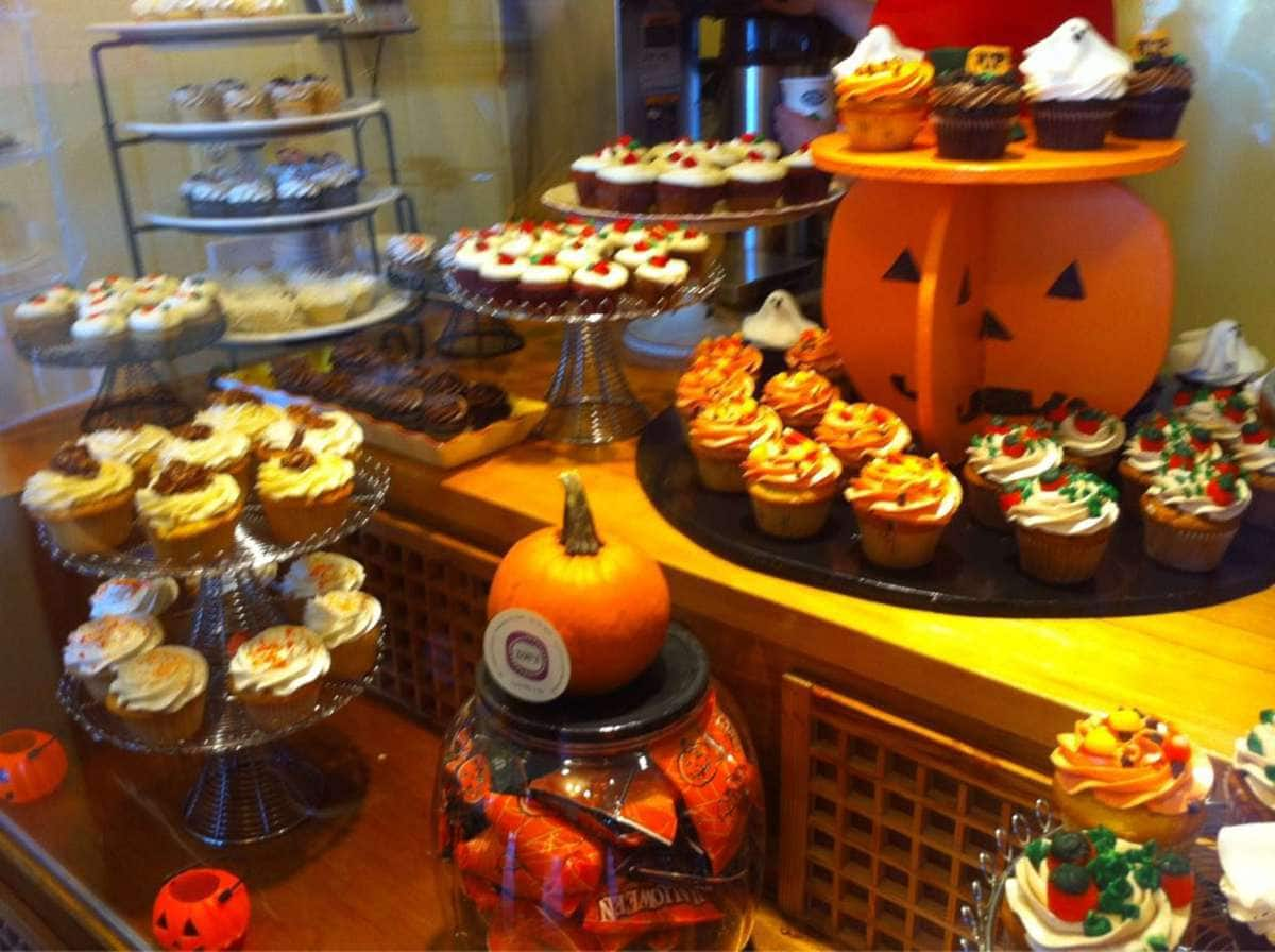 Zoe's Cupcake Cafe