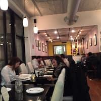 Andy\'s Thai Kitchen, Lakeview, Chicago - Urbanspoon/Zomato