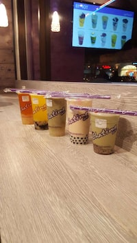 Chatime, West End, Vancouver - Urbanspoon/Zomato