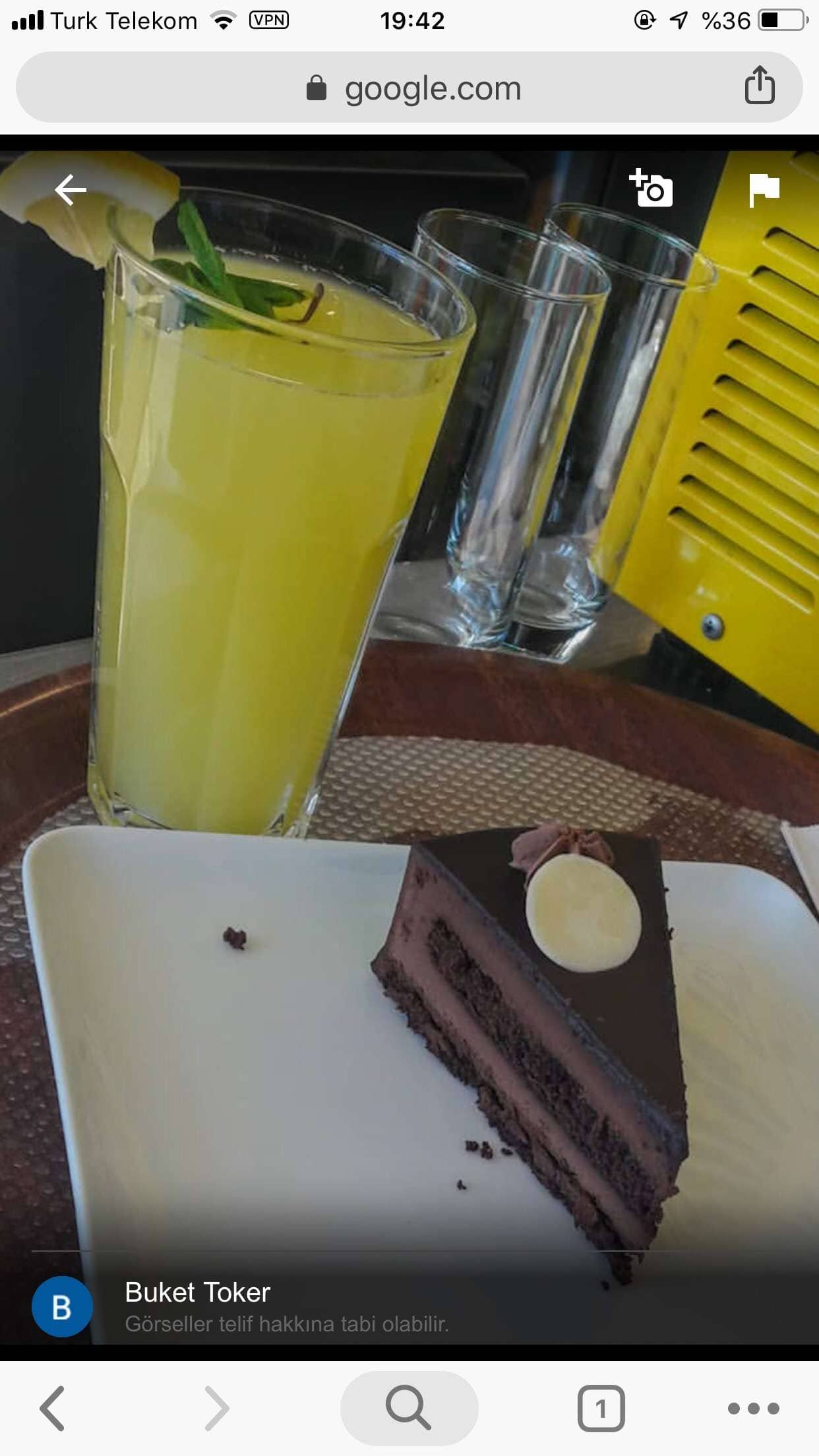 Park Cafe Restaurant