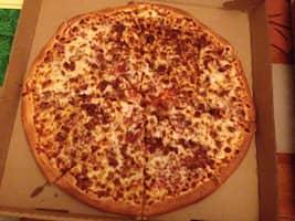 5 Dollar Pizza Newport News P Os