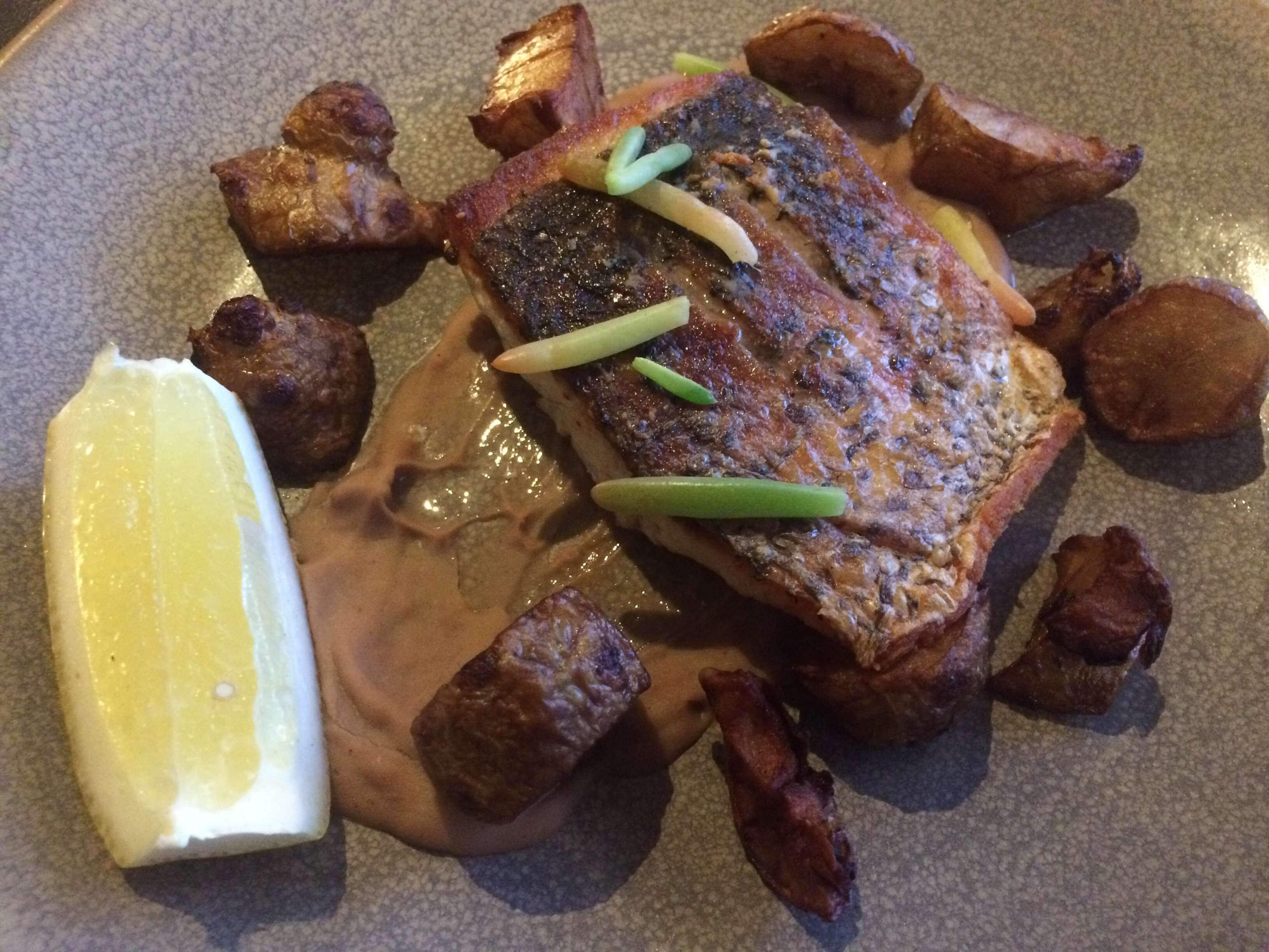 Clarendon Street Grill - Crowne Plaza Hotel   1-5 Spencer Street, Docklands, Victoria 3008   +61 3 9648 2756